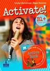 Obrazek Activate B1+ (Pre-FCE) NEW Students' Book plus Active Book