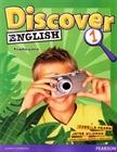 Obrazek Discover English 1 Student's Book (podręcznik)