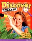 Obrazek Discover English 2 SB