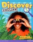 Obrazek Discover English 3 Student's Book (podręcznik)