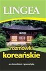 Obrazek Rozmówki koreańskie