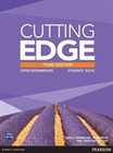 Obrazek Cutting Edge 3Ed Upper-Intermediate Students' Book +DVD
