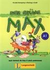 Obrazek Der Grune Max 1 Podręcznik