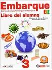 Obrazek Embarque 3 podręcznik