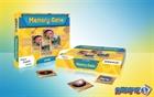 Obrazek Memory Game - Nature /pudełko/