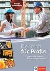 Obrazek Deutsch fur Profis - branża budowlana
