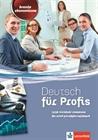 Obrazek Deutsch fur Profis - branża ekonomiczna