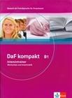 Obrazek DaF Kompakt B1 Intensivtrainer