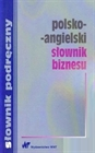 Obrazek WNT Słownik biznesu polsko-angielski