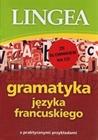 Obrazek Gramatyka języka francuskiego ze słownikiem na CD