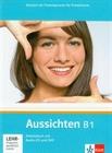 Obrazek Aussichten B1 Arbeitsbuch +audio CD +DVD