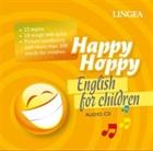 Obrazek Happy Hoppy - Angielskie piosenki dla dzieci