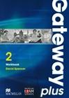 Obrazek Gateway Plus 2 ćwiczenia (Workbook)