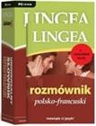 Obrazek Rozmównik polsko-francuski z Lexiconem na CD