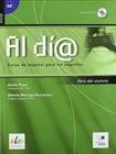 Obrazek Al Dia inicial podręcznik +CD-Audio