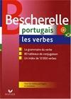 Obrazek Bescherelle portugais et bresiliens Les verbes