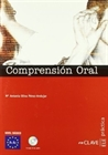 Obrazek Comprension Oral A1-A2 nivel basico +CD