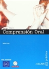 Obrazek Comprension Oral A2-B1 nivel intermedio +CD