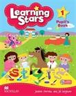 Obrazek Learning Stars 1 Podręcznik + DVD-Rom