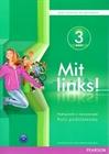 Obrazek Mit Links! 3 Podręcznik z ćwiczeniami +CD mp3