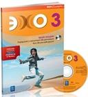 Obrazek Echo 3 podręcznik z ćwiczeniami +CD - 2014