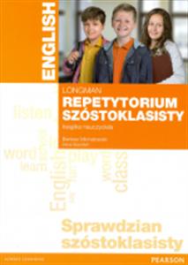 Obrazek Repetytorium Szóstoklasisty Teacher's Book + TMCDR