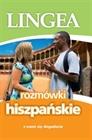 Obrazek Rozmówki Hiszpańskie - Z nami się dogadacie wyd. 2