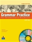 Obrazek Grammar Practice for Elementary Students' Book z CD
