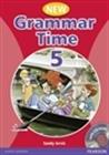 Obrazek Grammar Time NEW 5 Students' Book z CD-ROM