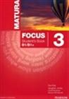 Obrazek Matura Focus 3 Student's Book