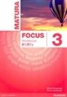Obrazek Matura Focus 3 Workbook