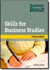 Obrazek Business Result Intermediate Student's Book with DVD-Rom & Skills Workbook