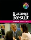 Obrazek Business Result Advanced Student's Book + DVD-ROM