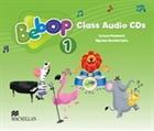 Obrazek Bebop 1 Class CD