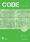 Obrazek Code Green B1+ Workbook & CD Pack