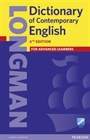 Obrazek Longman Dictionary of Contemporary English +online access 6ed