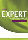 Obrazek First Expert 3ed Teacher's Book