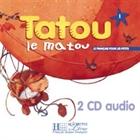 Obrazek Tatou le matou 1 audio CD