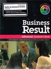 Obrazek Business Result Advanced Student's Book with DVD + Skills Workbook