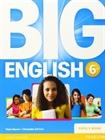 Obrazek Big English 6 Podręcznik