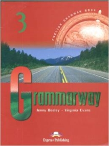 Obrazek Grammarway 3 Student's Book no key