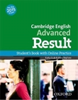 Obrazek Cambridge English Advanced Result 2015 CAE Student's Book and Online Practice Pack