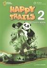 Obrazek Happy Trails 2 Activity Book