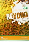 Obrazek Beyond A2 Student's Book with Webcode