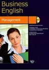 Obrazek Business English - Management +CD