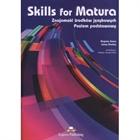 Obrazek Skills for Matura. Znajomość środków językowych. Poziom podstawowy