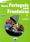 Obrazek Portugues Novo sem Fronteiras 1 podręcznik +CD