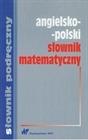 Obrazek WNT Słownik Matematyczny Angielsko-Polski