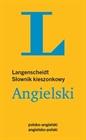 Obrazek Langenscheidt Słownik Kieszonkowy Angielski - 2014