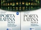 Obrazek Porta Latina Nova. Podręcznik do języka łacińskiego